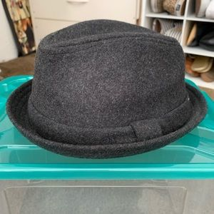 Zara Boys felt hat